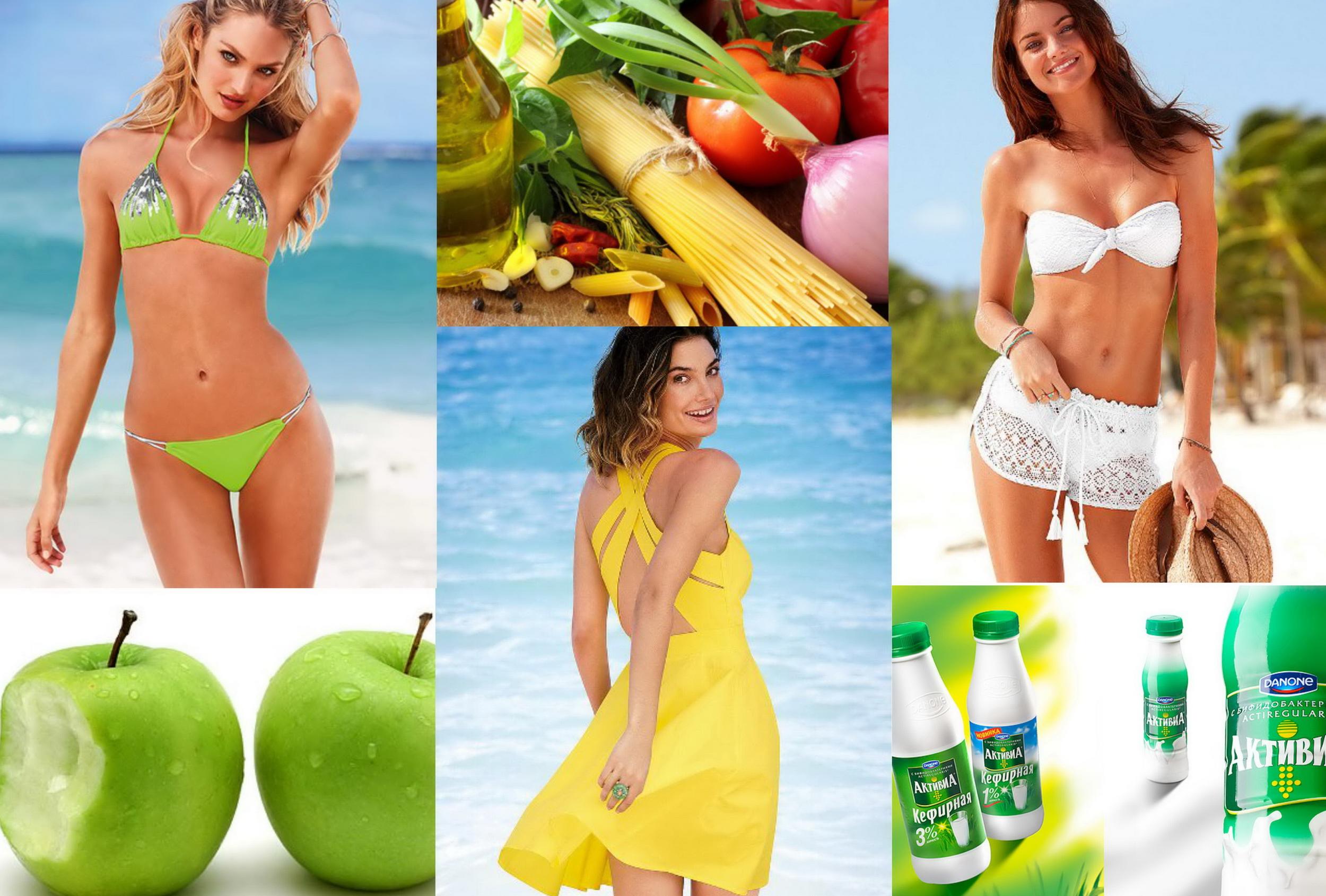 правильное похудение советы диетолога