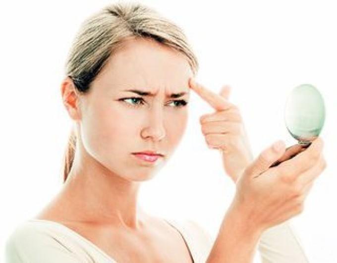 аллергия на лице от лекарств что делать
