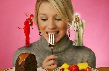как похудеть питание физические