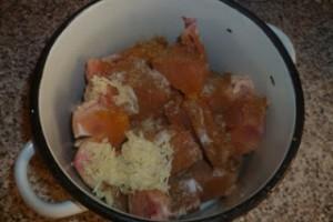 Мясо ростбиф приготовить