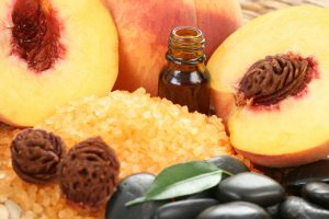 масло из персика