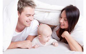 близость после родов