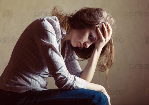 Женская депрессия1 Женская депрессия: причины появления, симптоматика и лечение