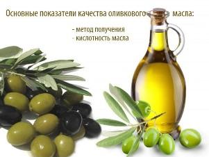 Оливковое масло   виды, свойства, как выбрать нужное