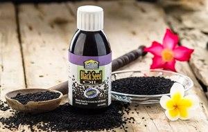 Масло черного тмина 1 Масло черного тмина   как применяется в народной медицине