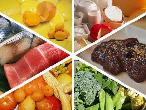 Цинк в продуктах питания 1 Цинк   в каких продуктах содержится данный микроэлемент