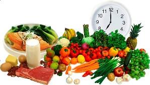 image Диетолог о правильном питании и здоровом рационе