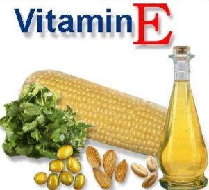 Витамин Е Антиоксиданты   как они борются со свободными радикалами