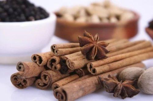 Корица – лечебные свойства Корица   лечебные свойства экзотической пряности