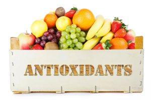 1 4 Антиоксиданты   как они борются со свободными радикалами