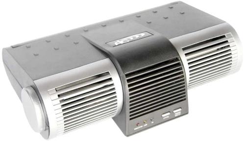 Ионизатор воздуха Ионизатор воздуха для квартиры   чем он полезен