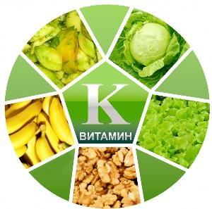 ZHirorastvorimye vitaminy 300x297@2x Витамин К   в чем польза для здоровья, где содержится