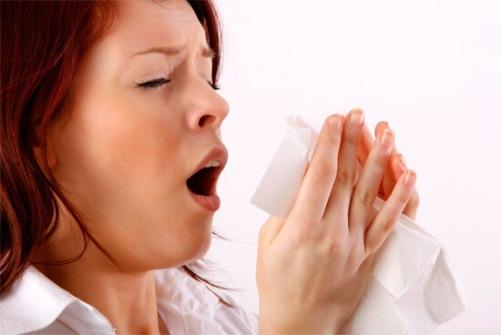 Хронический насморк – лечение народными средствами