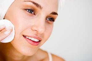 Очистка лица Как правильно делать макияж в домашних условиях