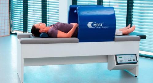 mbst MBST   что лечит магнитно резонансная терапия