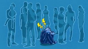 45494 Как бороться с панической атакой самостоятельно: способы