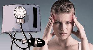 u zhenshhin davlenie Почему скачет давление в течение дня – симптомы, причины