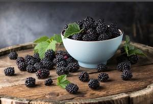 2019 06 10 164608 Чем полезна ежевика: состав ягоды, применение, противопоказания