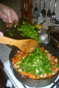 Как приготовить бурито самостоятельно: фото, описание