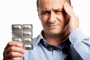 Как снять головную боль самостоятельно