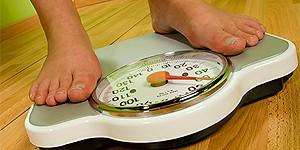 Расчет ИМТ – индекса массы тела