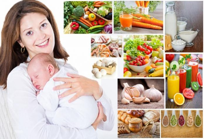Диета для кормящих мам: примерное меню, плюсы, минусы, советы — Секреты молодости и красоты, Народные рецепты, Мода 2017