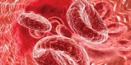 Проблемы с гемоглобином