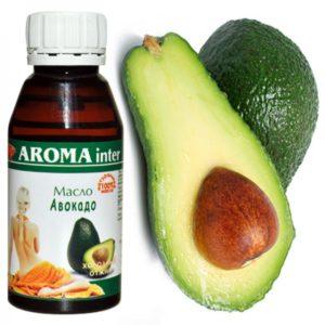 Масло авокадо: применение для кожи лица