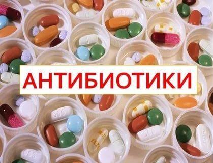От чего помогают антибиотики