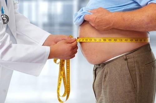 Идт ожирение после диеты почему