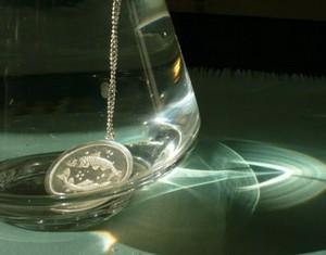вода с серебром
