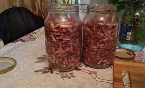 польза картофельных ростков