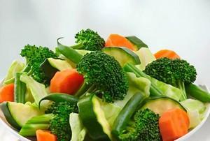 фруктово-овощной диета